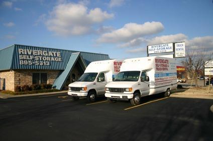 10X15 Self Storage ** Murfreesboro, TN 37129 ** FREE Truck Rental