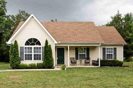 $112,800 This adorable Three BR home is waiting on you! Great floorplan.