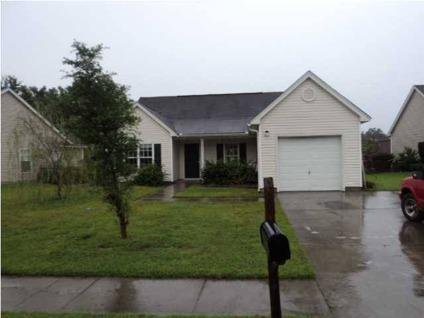 $114,900 Summerville 2BA, Make this House in Wescott Plantation Your