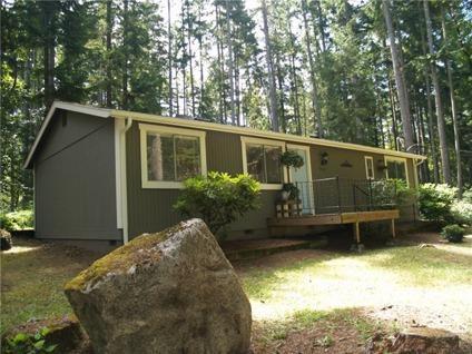 $115,000 Newly Remodeled Island Home