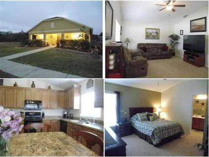 $119,900 Affordable newer home - still under warranty!!