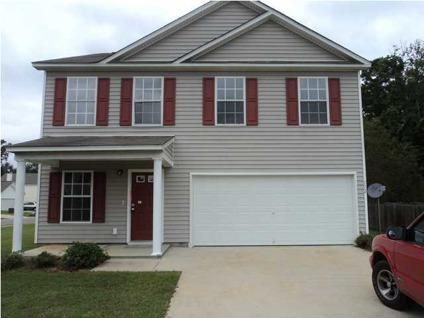 $144,000 Summerville 4BR 2.5BA, This Home in Scotts Mill is just
