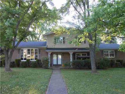 $149,900 Murfreesboro 4BR 2BA, Established neighborhood.