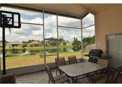$150,000 Apollo Beach, All Appliances included with this 3 bedroom 2
