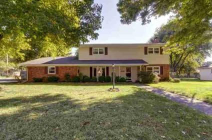 $155,000 Traditionally comfortable place to call home! This warm, homey residence has all