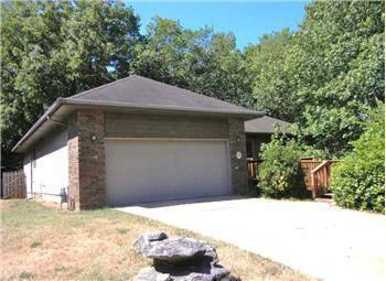 $158,000 Foreclosed Home with a Private setting.