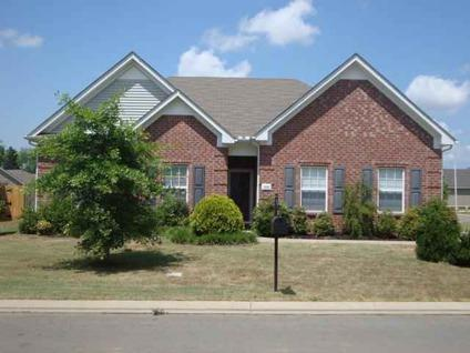 $158,900 Murfreesboro 3BR 2BA, Great corner lot in Saint Andrews
