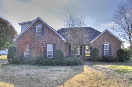 $169,961 Murfreesboro 2BA, THIS BEAUTIFUL 3 BEDROOM HOME HAS IT ALL -