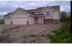 $179,900 Brand New Home in Andover Open Sunday 12:30-2:30