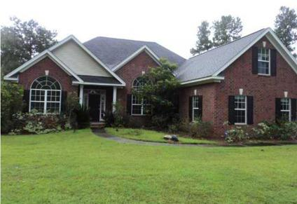 $209,000 Summerville 3BR 2BA, This is a Must See Home in Pine Forest.