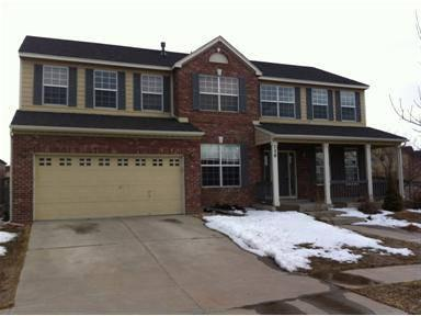 $225,000 Detached Single Family, Two Story - Brighton, CO