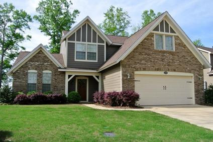 $229,900 2231 Red Tail Lane, Auburn, AL