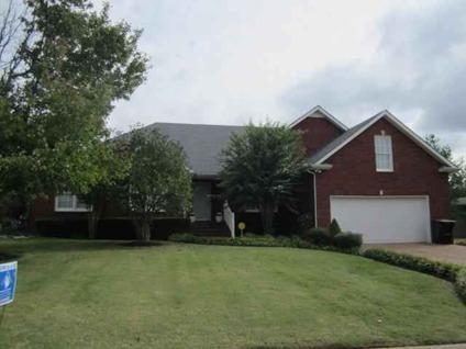 $229,900 Murfreesboro 4BR, GREAT FLOORPLAN WITH 3 BDRMS DOWN