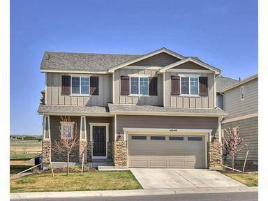 $232,000 Brighton 4BR 3BA, JUST LIKE NEW WITH UPGRADED CABINETS