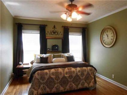 $237,500 Murfreesboro 3BA, WOW! No need to look any further!