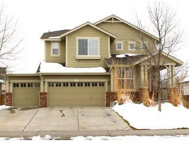 $254,900 Detached Single Family, Contemporary,Two Story - Brighton, CO