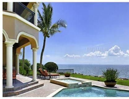 $2,900,000 Apollo Beach 5BR, The ultimate in luxury and sophistication