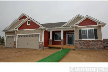 $299,900 One Story - Andover, MN