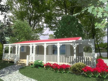 $30,000 The ùOnly Transpostable & Folding House in The World From
