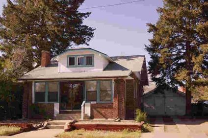 $308,000 Denver 5BR 2BA, RED BRICK HOME WITH MOTHER-IN-LAW APARTMENT