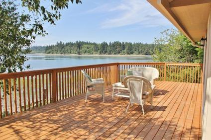 $324,500 Waterfront Home