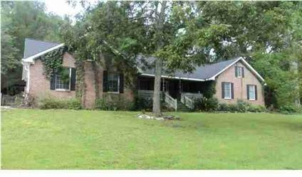 $329,500 Summerville 4BR 2.5BA, Beautiful Home in Gadsden Manor.