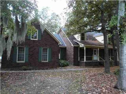 $346,900 Summerville 5BR 4BA, This House in Ashborough East could be
