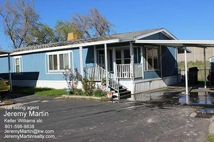 $35,000 Very big home, big yard, nice sized storage shed. Huge family room and kitchen.