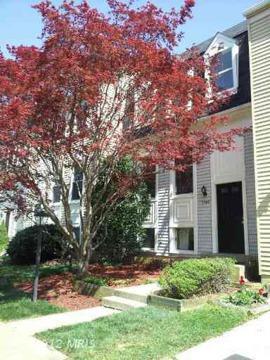 $360,000 Townhouse, Colonial - ALEXANDRIA, VA