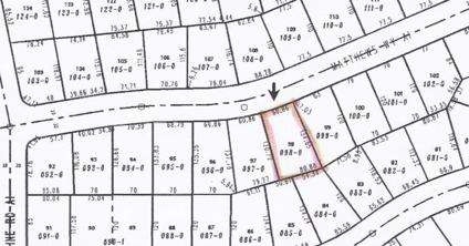 $3,995 Anderson Island Lot for Sale