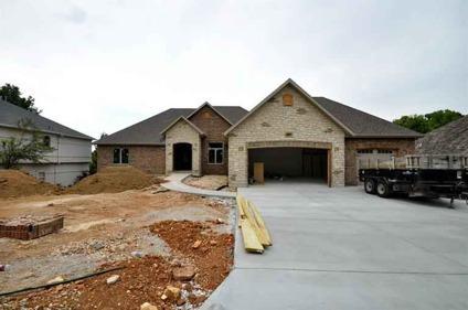 $425,000 Springfield Five BR Three BA, Gorgeous new construction all brick