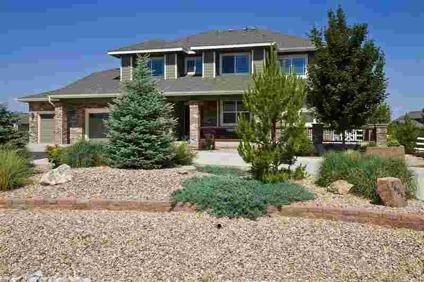 $525,000 Gorgeous home on One Acre