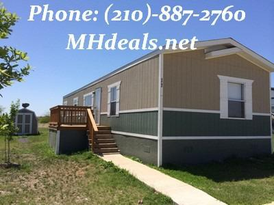 $52,900 Newly Refrbished Singlewide Home