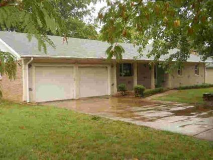 $58,000 Awesome Springfield MO Ranch Home For Sale