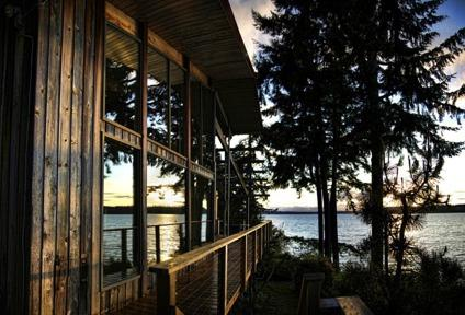 $625,000 Waterfront Home