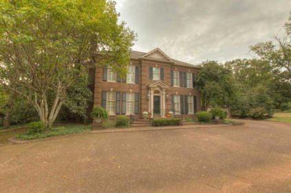 $629,900 Murfreesboro 4BR 4BA, EXECUTIVE HOME W/MAGNIFICENT UPGRADES