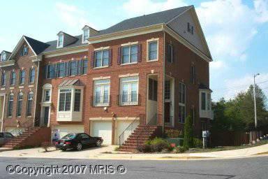 $649,000 Townhouse, Colonial - ALEXANDRIA, VA
