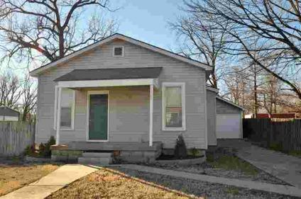 $64,900 Springfield Two BA, Hard to find Four BR home!!!