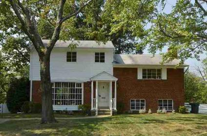 $679,900 Alexandria 4BR 2.5BA, Extremely spacious, sun drenched 5