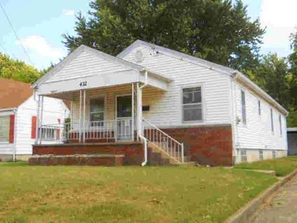 $68,900 Wonderful Portland Heights Home