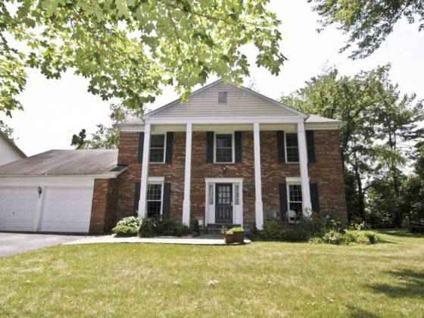 $700,000 Brick Colonial in Horizon Hill, Potomac
