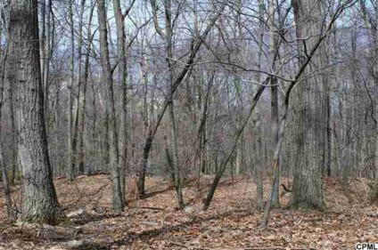 $74,900 Magnificent views, wooded lots and peaceful surroundings!