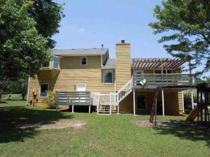$75,000 Austell Three BR Two BA, 3/2 SPLIT FOYER IN CONCORD STATION S/D!COZY