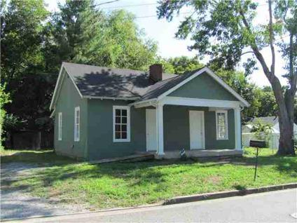 $79,900 Murfreesboro 2BR 1BA, Lease Purchase available.