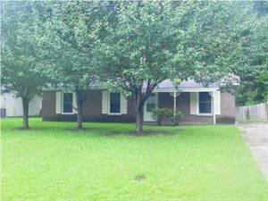$81,000 Summerville, Three bedroom, two bath brick home in Pine