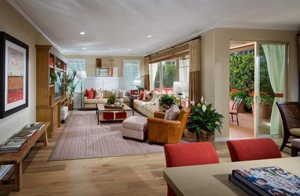 BRAND NEW HOUSE; ROOM FOR RENT (Cypress Village, Irvine)