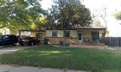 Welcome to our home. Home has been recently renovated. (Harry & Hillside) Located in a very desirable location and quiet neighborhood this 3 bedroom 1 1/2 bath home. Features