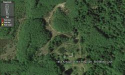 27.14 acres, septic design, well, power, driveway. Site of former farm, one building frame remains. Very close to the Humptulips River home of famous steelhead fishing. Currently there are stands of alder, small evergreens, and a gravel pit area.