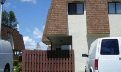 3 bedrooms, 2 full bathrooms, 1 half bath located in Le Clos Townhomes. Please see broker remarks for showing instructions. No Section 8 allowed.Listing originally posted at http