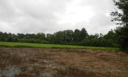 The price has been reduced for quick sale of land and is just awaiting for your new dream home. This 9.50 acres of beautiful land that has been mostly cleared. Plat of land is available. Give me a call today and start planning to build.